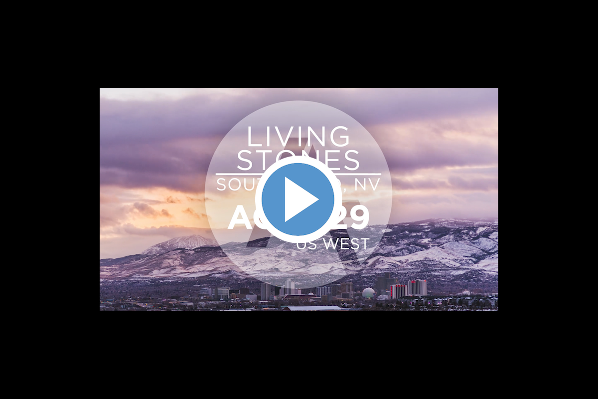 Video: Living Stones Church South Reno // South Reno, NV