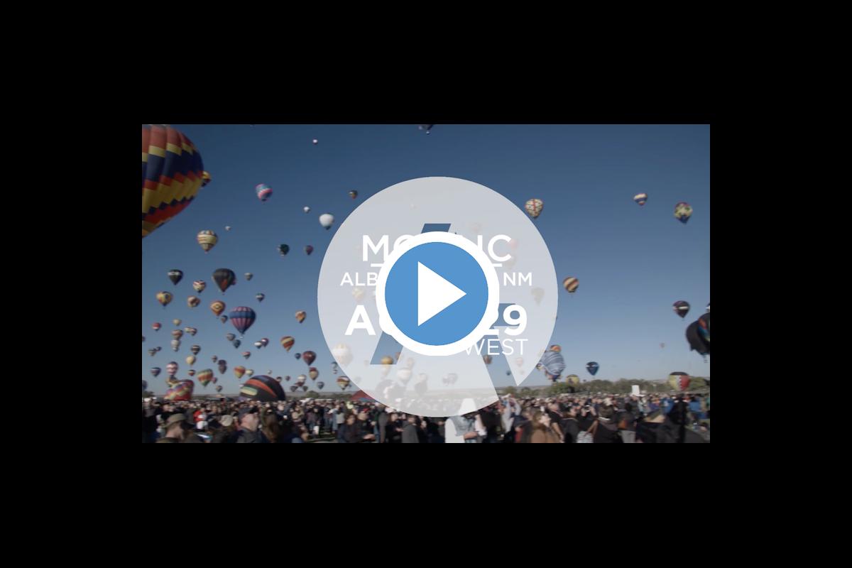 Video: Mosaic Church // Albuquerque, NM