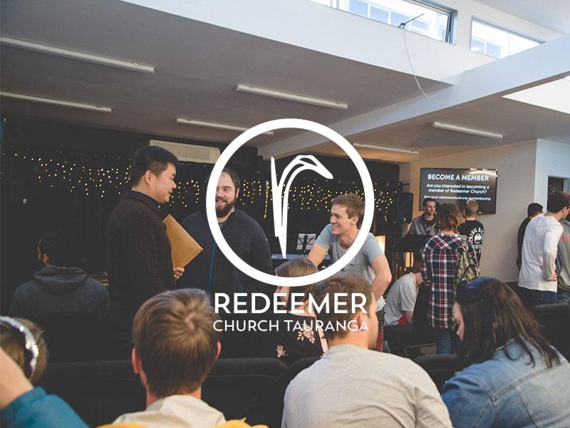 Australia & New Zealand | June Feature | Redeemer Church – Tauranga