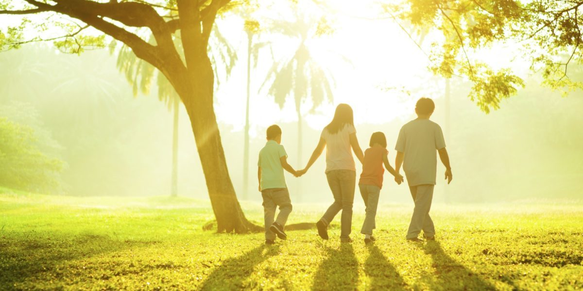 Intentionally Partnering with Families in Your Church