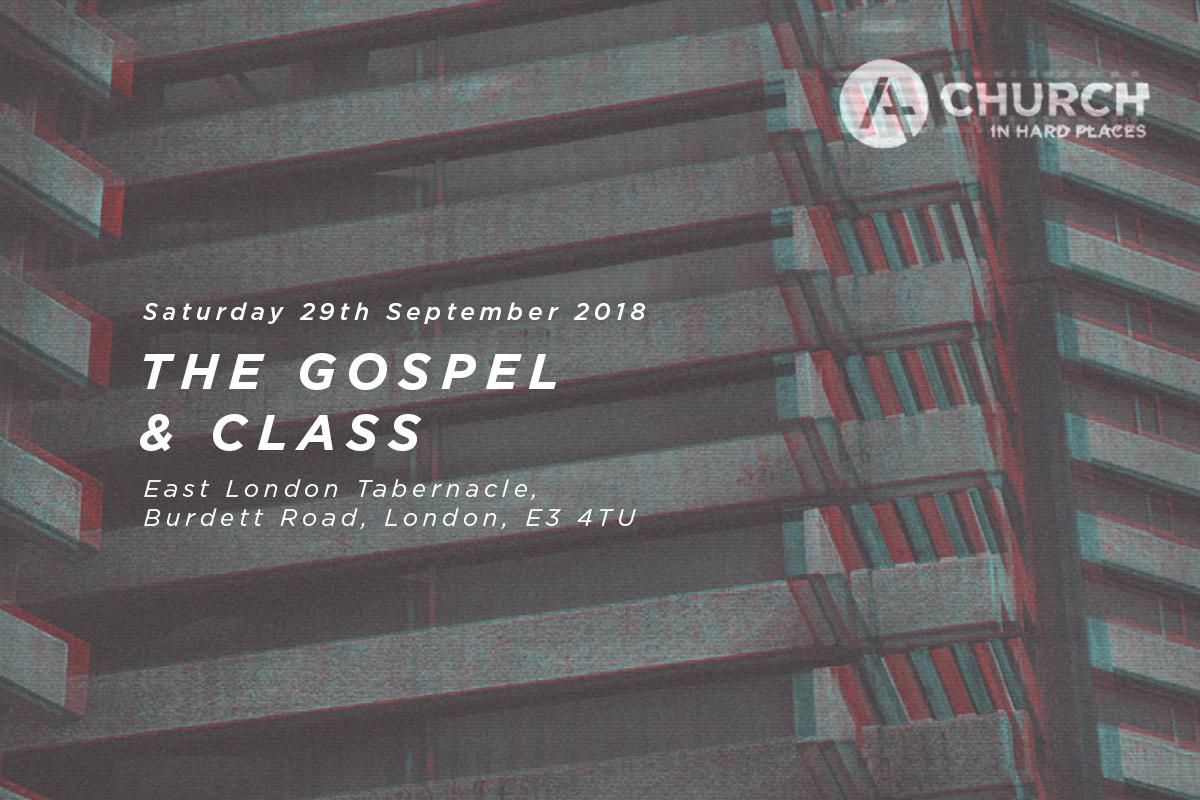 The Gospel & Class