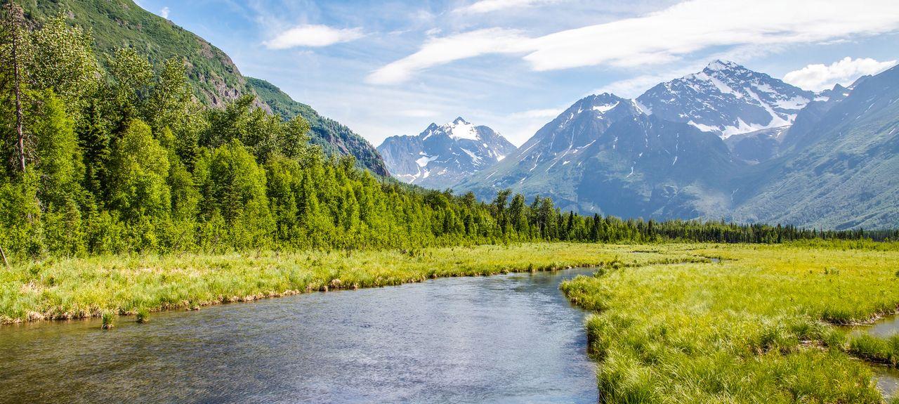 Spotlight on Alaska