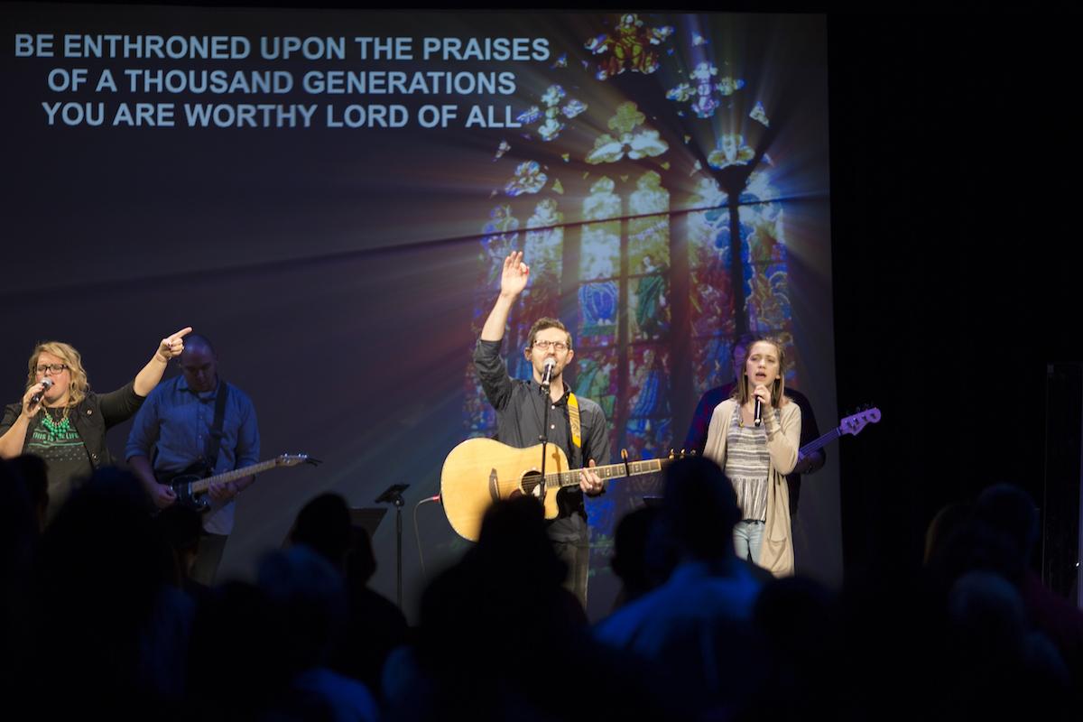 Diagnosing Worship Diversity