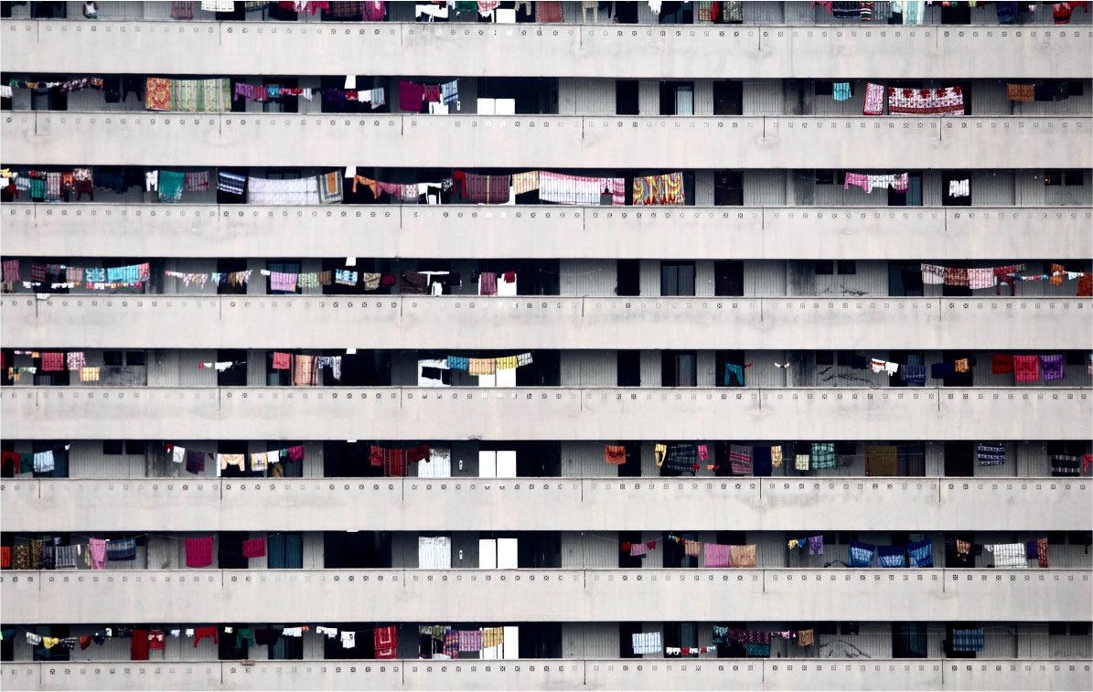 The Gospel & Class: Communities of Belonging