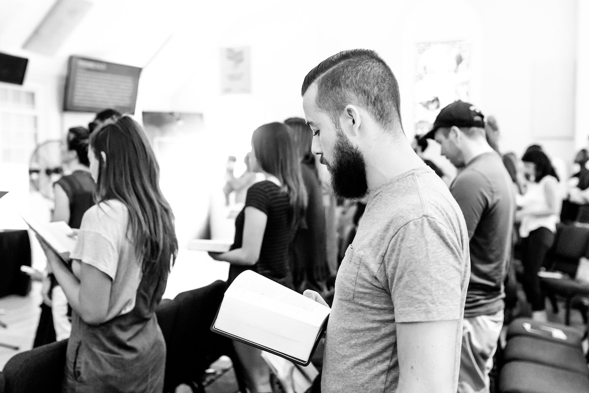 Creating a Real Gospel Culture in Your Church