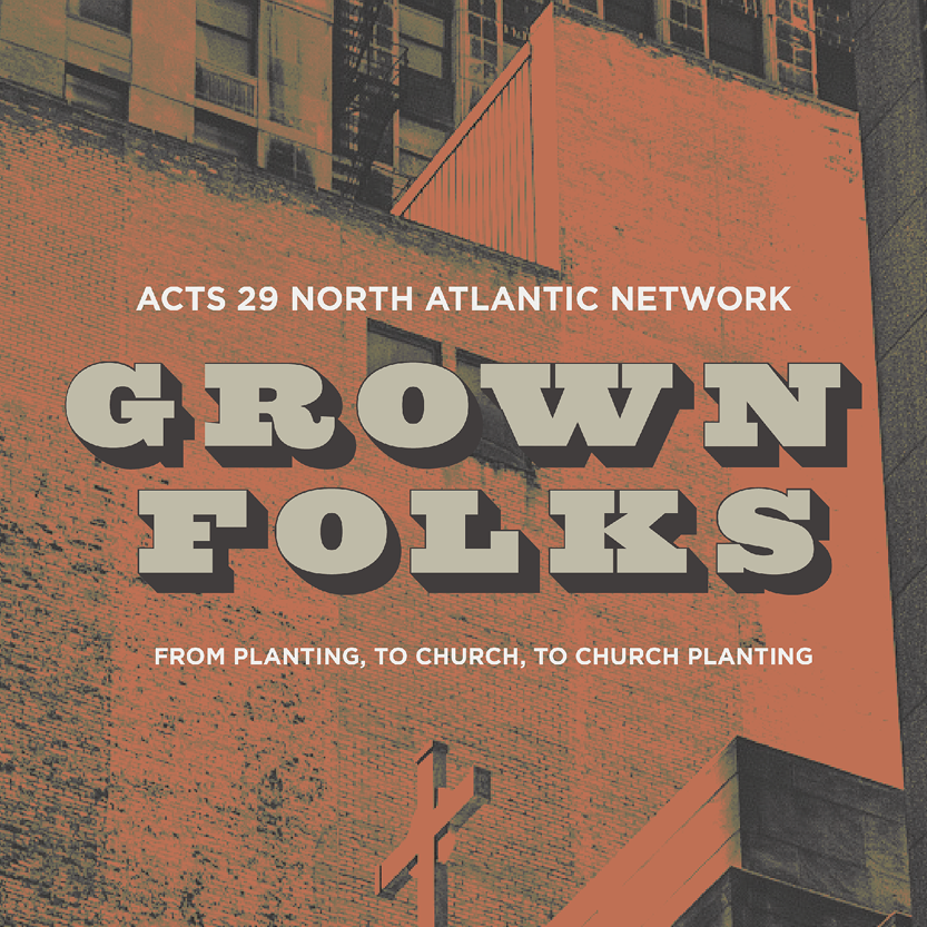 Grown Folks Conference – Session 5