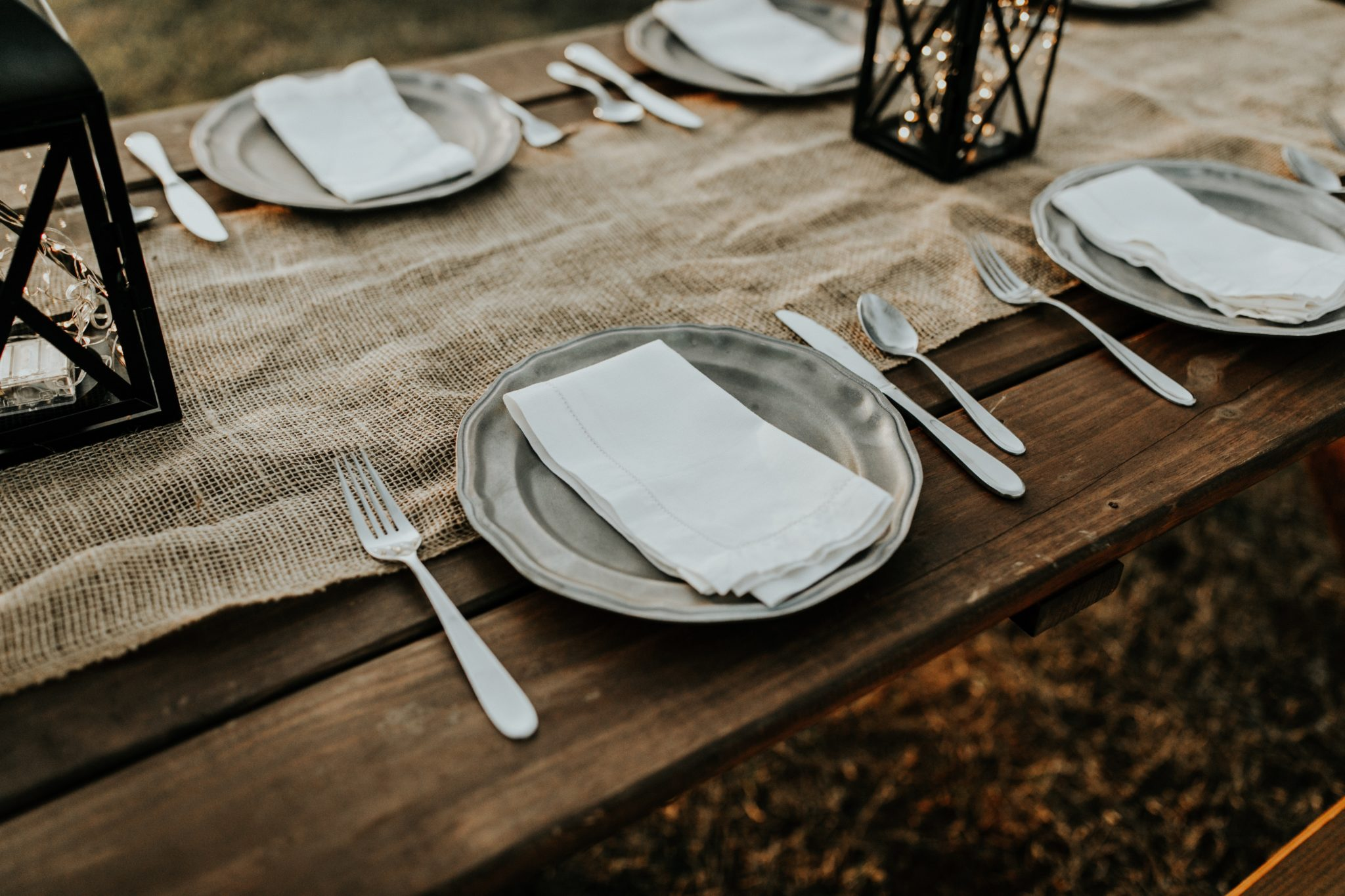 Tried and True: Needed Reminders for the Imperfect Hostess