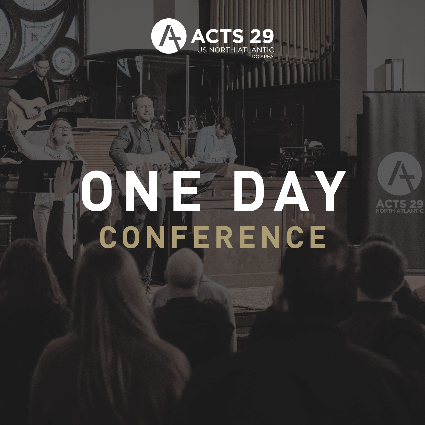 One Day Conference | Session 2 – Redeeming Shame