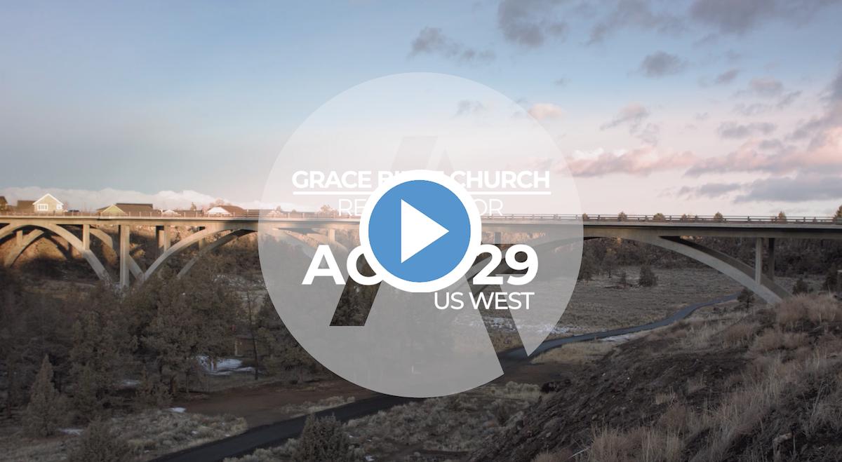 Video: Grace Bible Church of Redmond