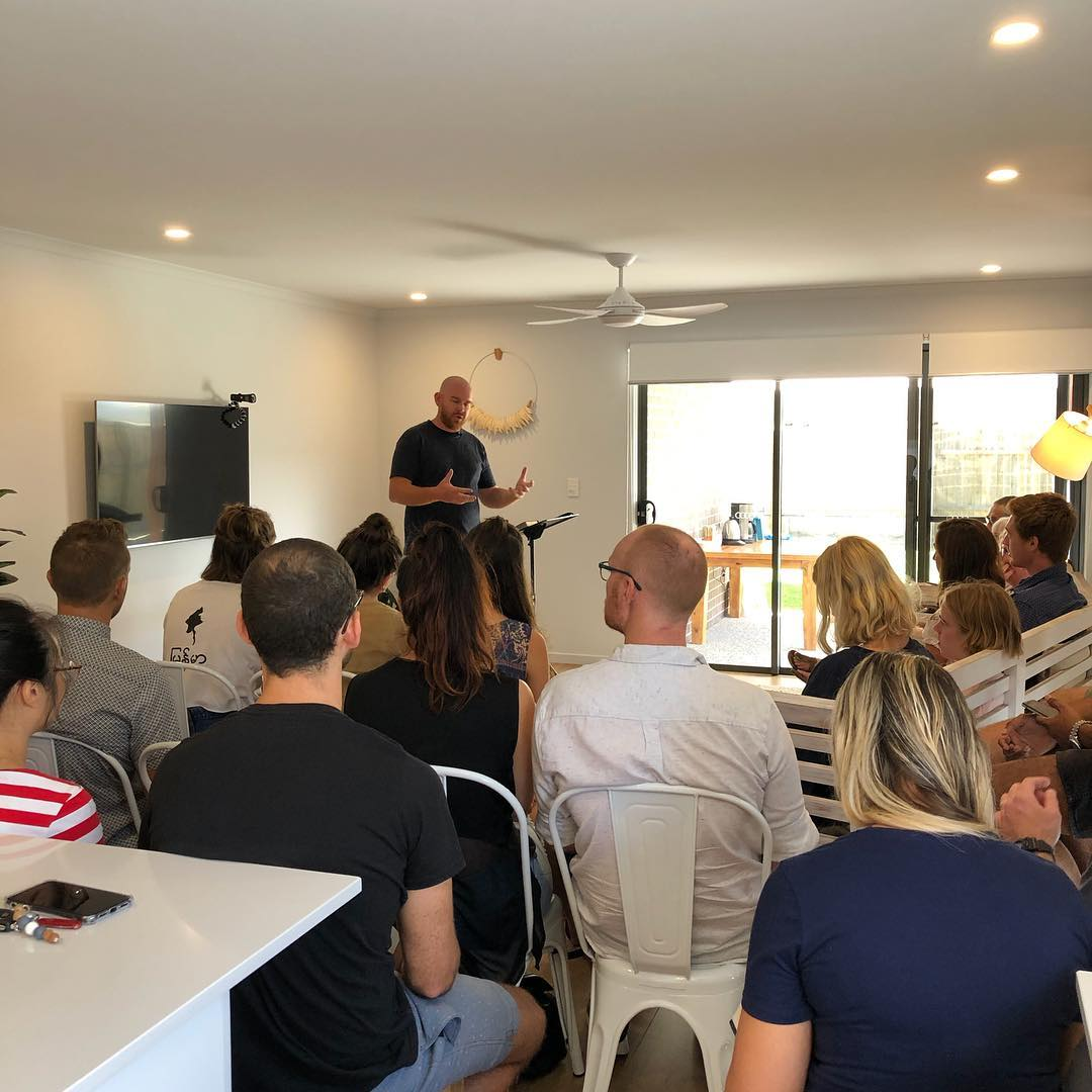 Australia & New Zealand   March Feature   Life Centre Church: Caloundra