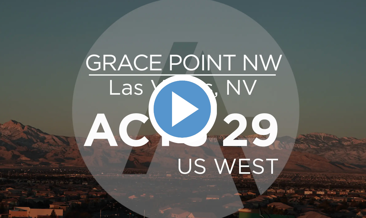 Video: Grace Point Church NW