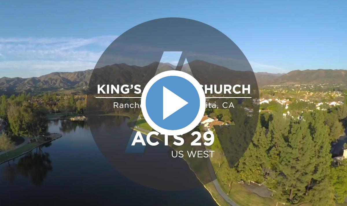 Video: King's Cross Church