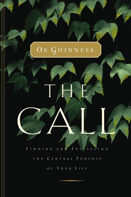 The Call. Os Guinness