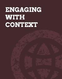 Engaging Context