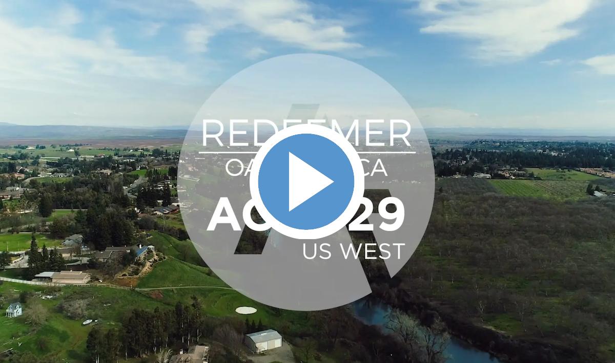 Video: Redeemer Oakdale