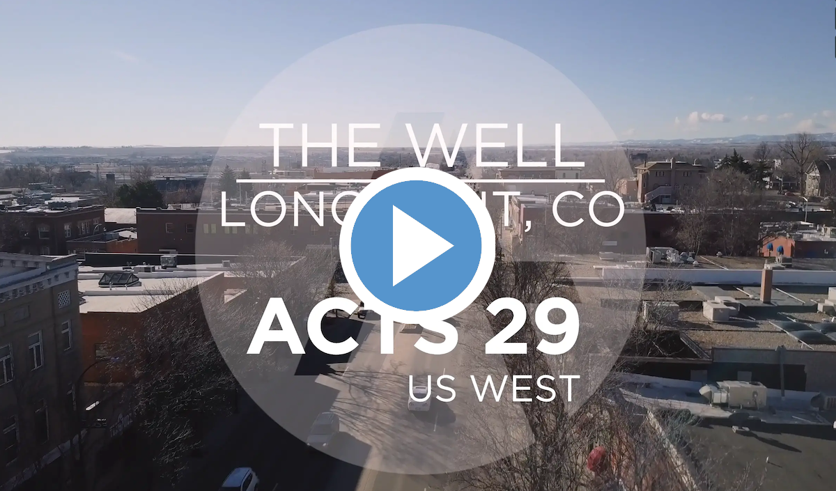 Video: The Well Longmont