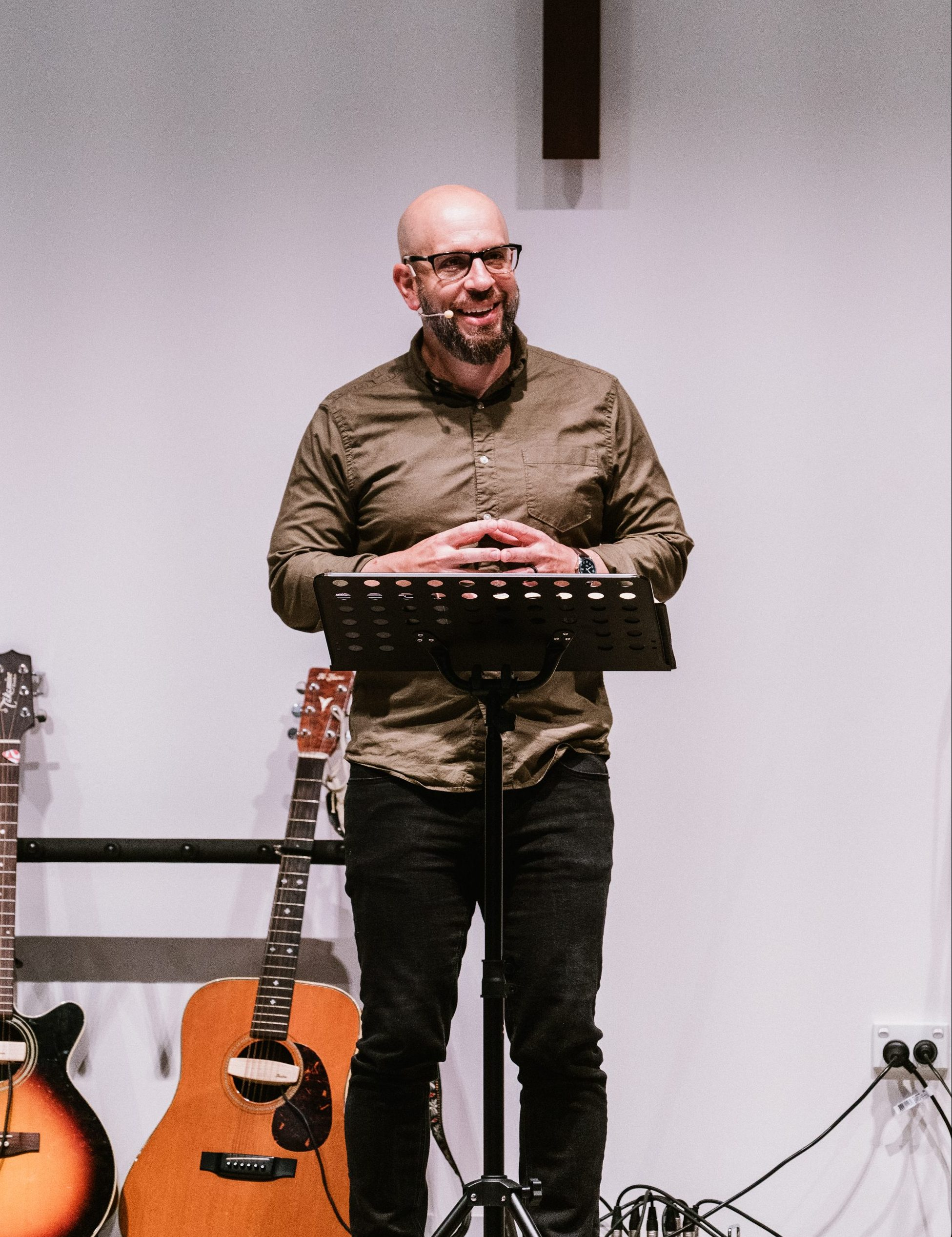 Tony Merida   Exploring the Angles of God's Mission in the West   National Tour