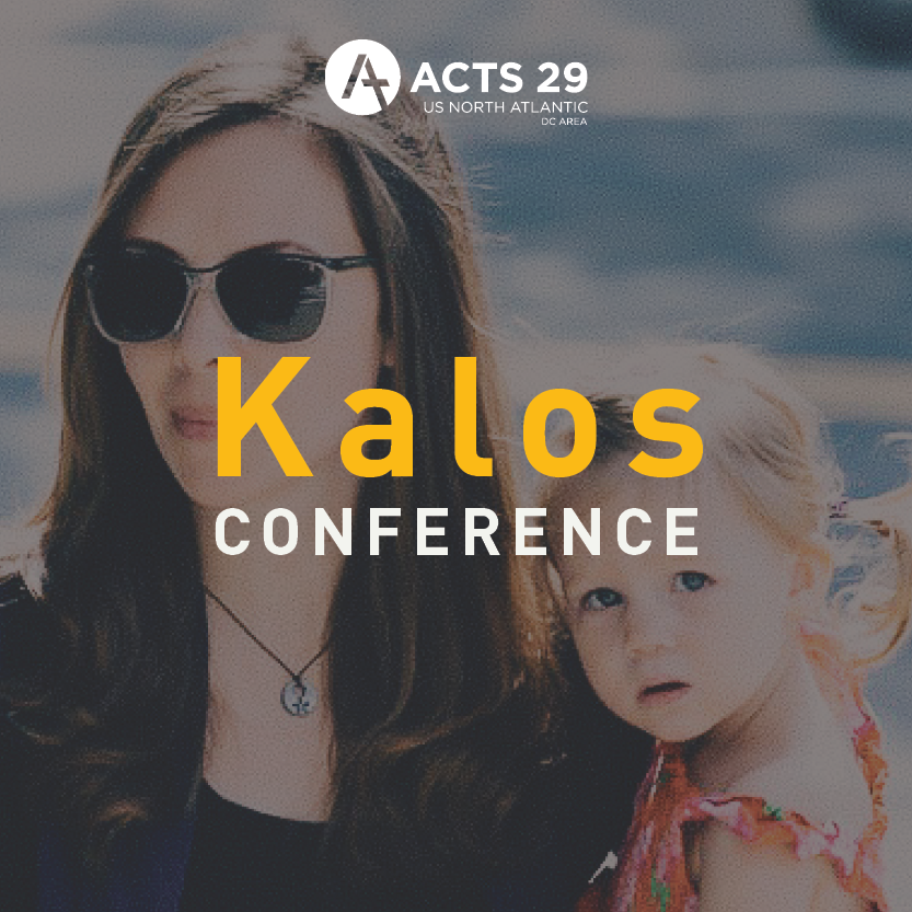 Kalos Conference | Talk #1 – Women As Forces For Gospel Advance