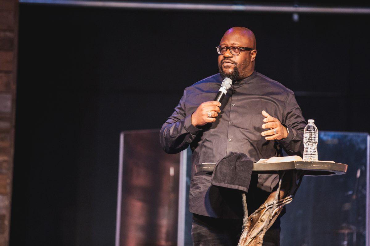 Session 3  | Advance the Church 2018