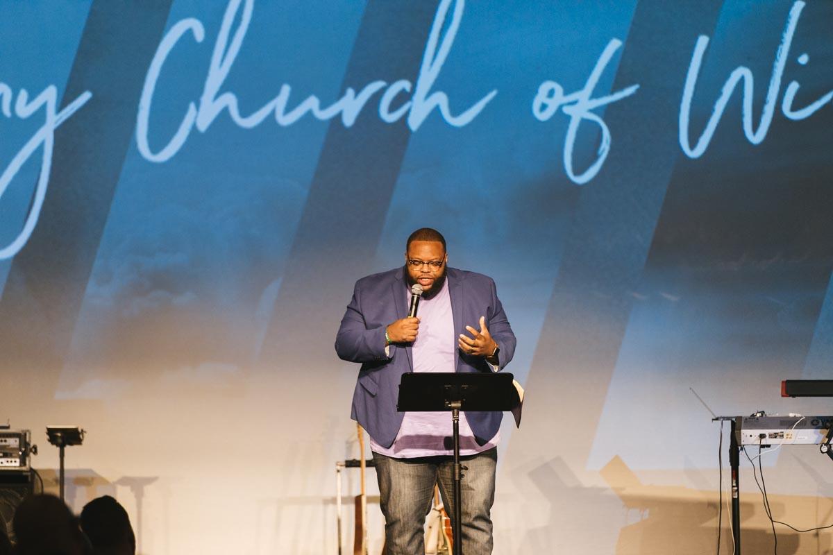 Short Talks – Missional Innovation