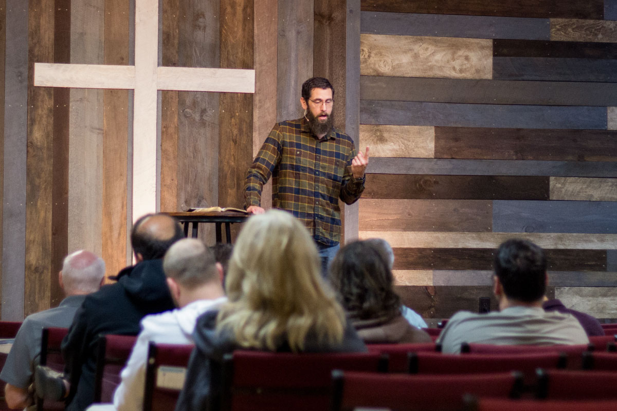 1. The Theology of Rural Ministry