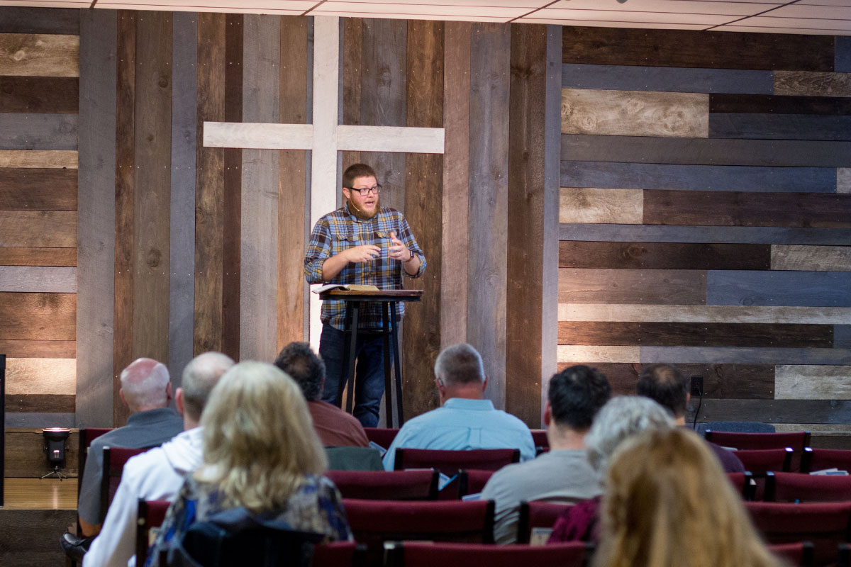 2. Significance of the Small Town Pastor