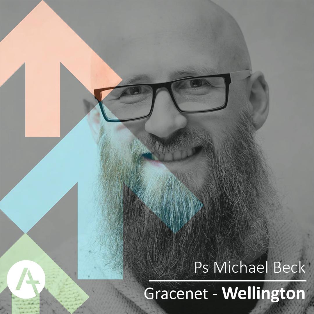NZ Nov 2019 Conference Session 1. Mike Beck