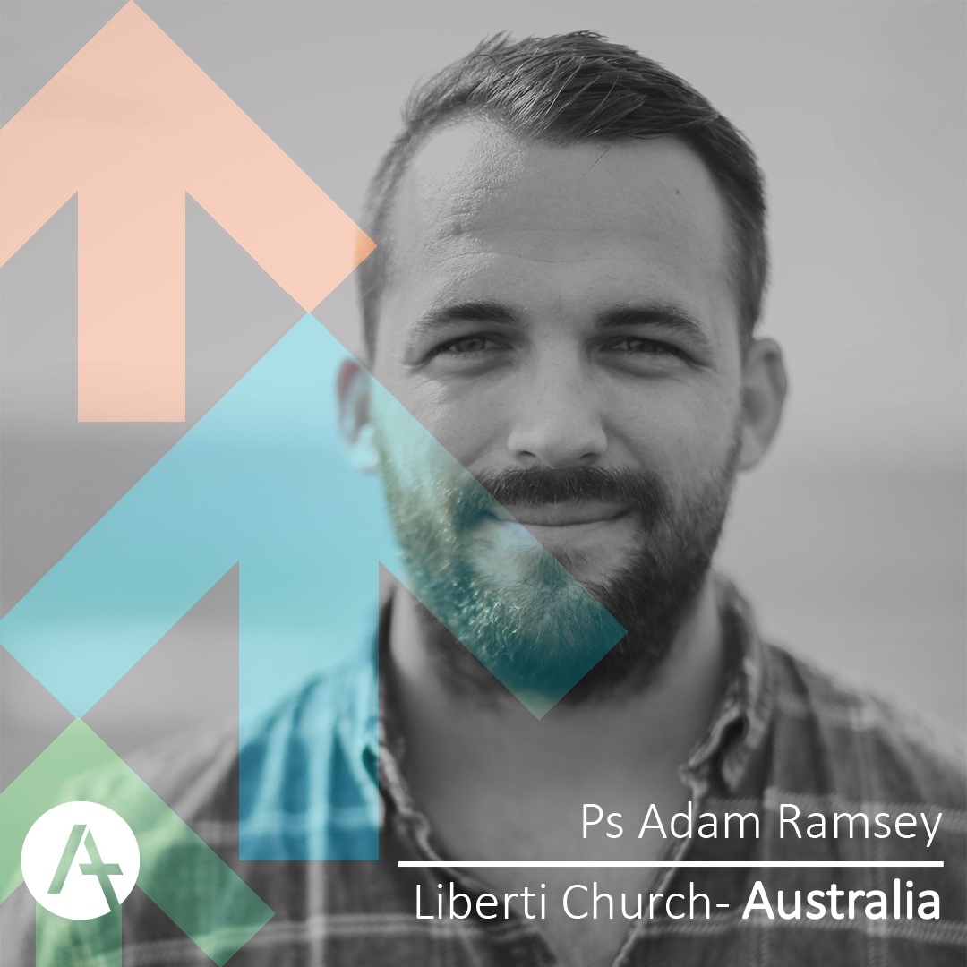 NZ Nov 2019 Conference Session 3. Adam Ramsey