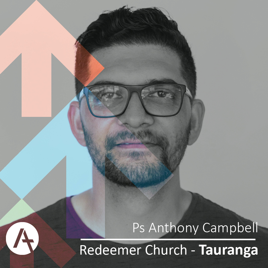 NZ Nov 2019 Conference Session 5. Anthony Campbell