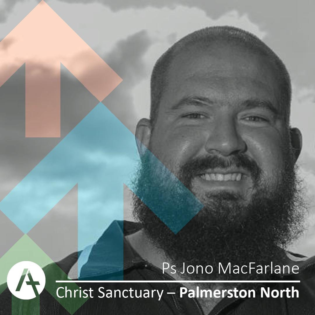 NZ Nov 2019 Conference Session 4. Jono MacFarlane