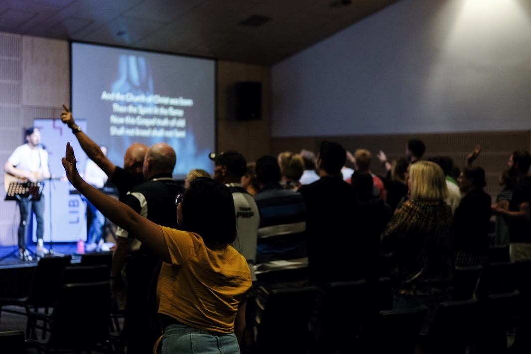 Australia & New Zealand | December Feature | Liberti Church Coomera