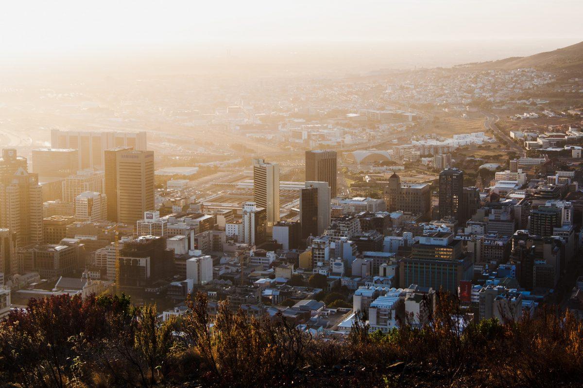 SA Gathering – Churches Planting Churches 23 & 25 May 2020