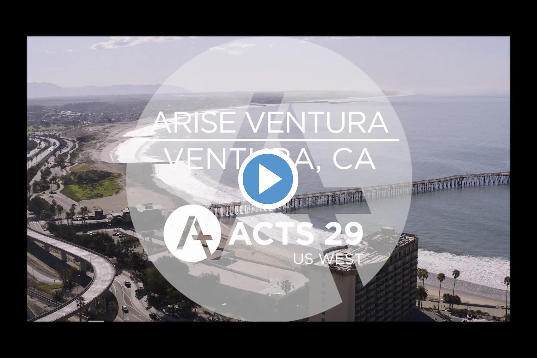 Video: Arise Ventura