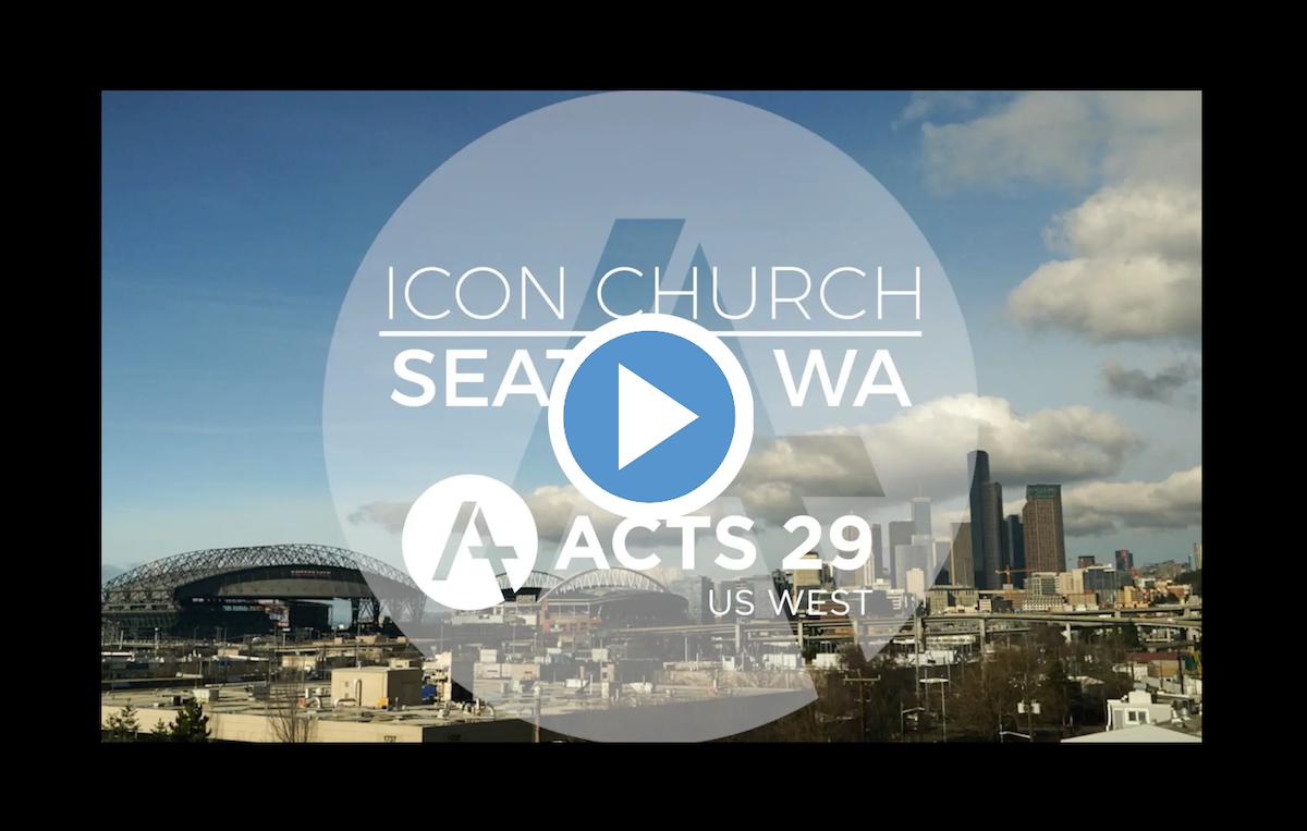 Video: Icon Church