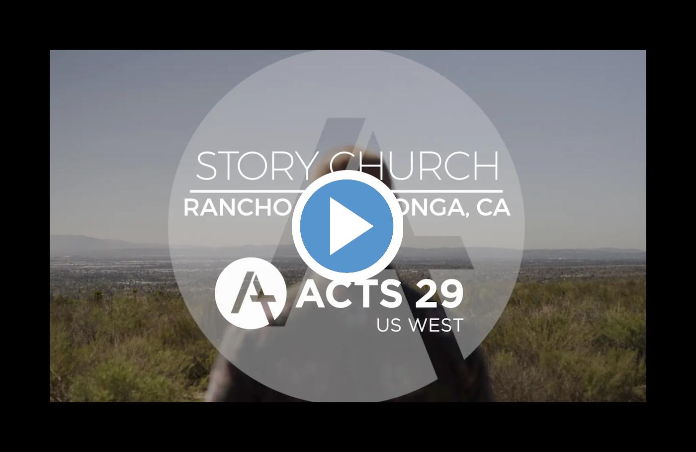 Video: Story Church