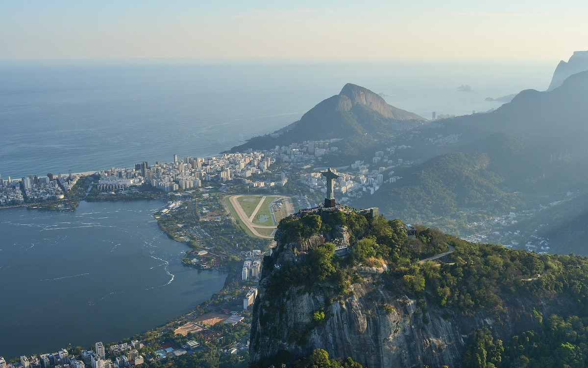 Acts 29 Churches Display the Gospel in Brazil