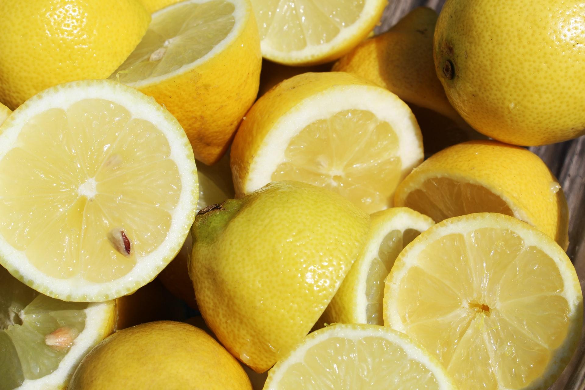 Lemons into Lemonade for Church Planting
