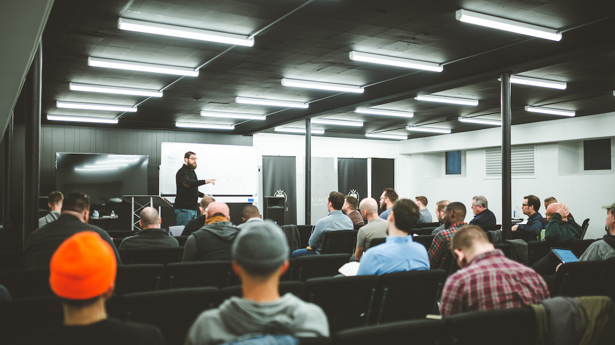 COVID Courage: A Call for Training Church-Planting Pastors