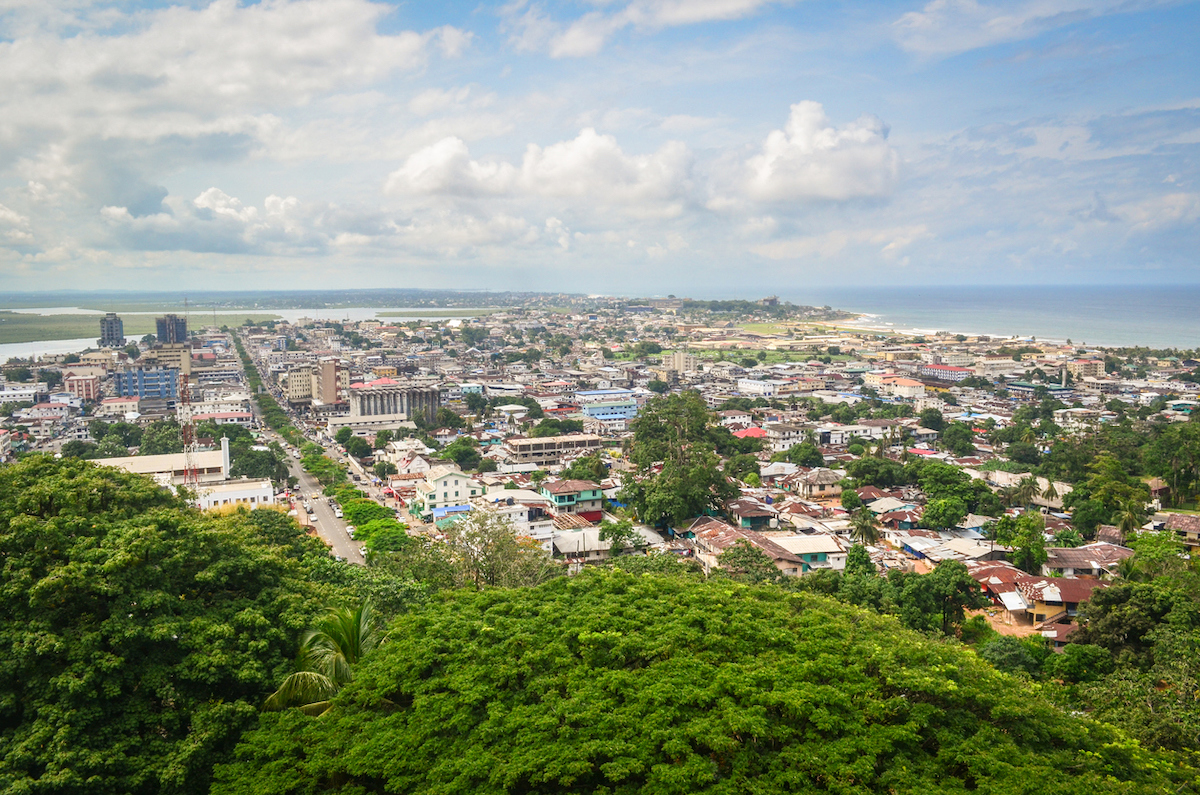 Hope for Liberia: A Former Prosperity Gospel Preacher's Story