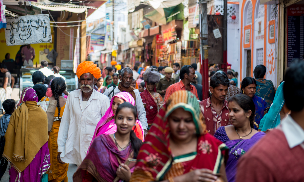 Church-Planting Momentum in India