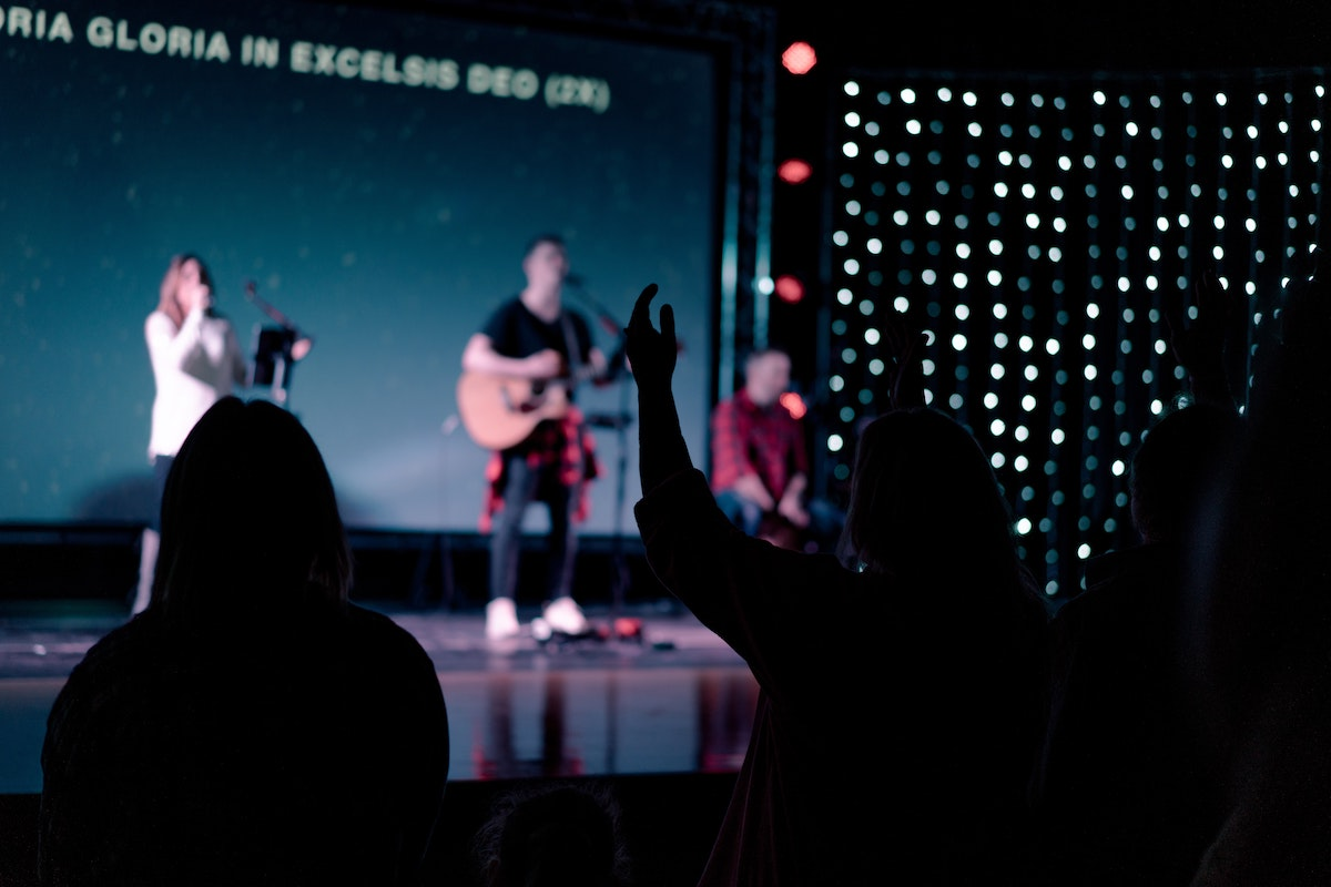 5 Tips for Developing Your Church Plant's Worship Team