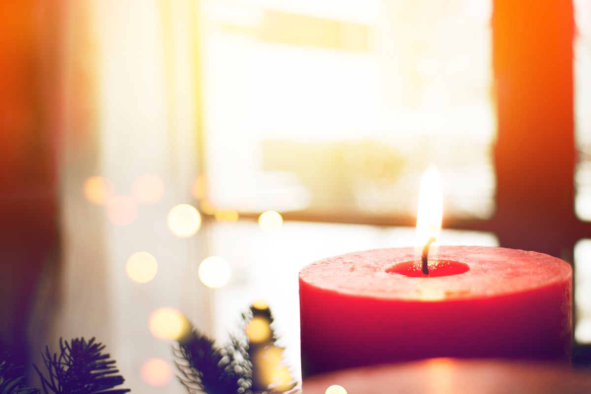 The Special Role of Advent in 2020