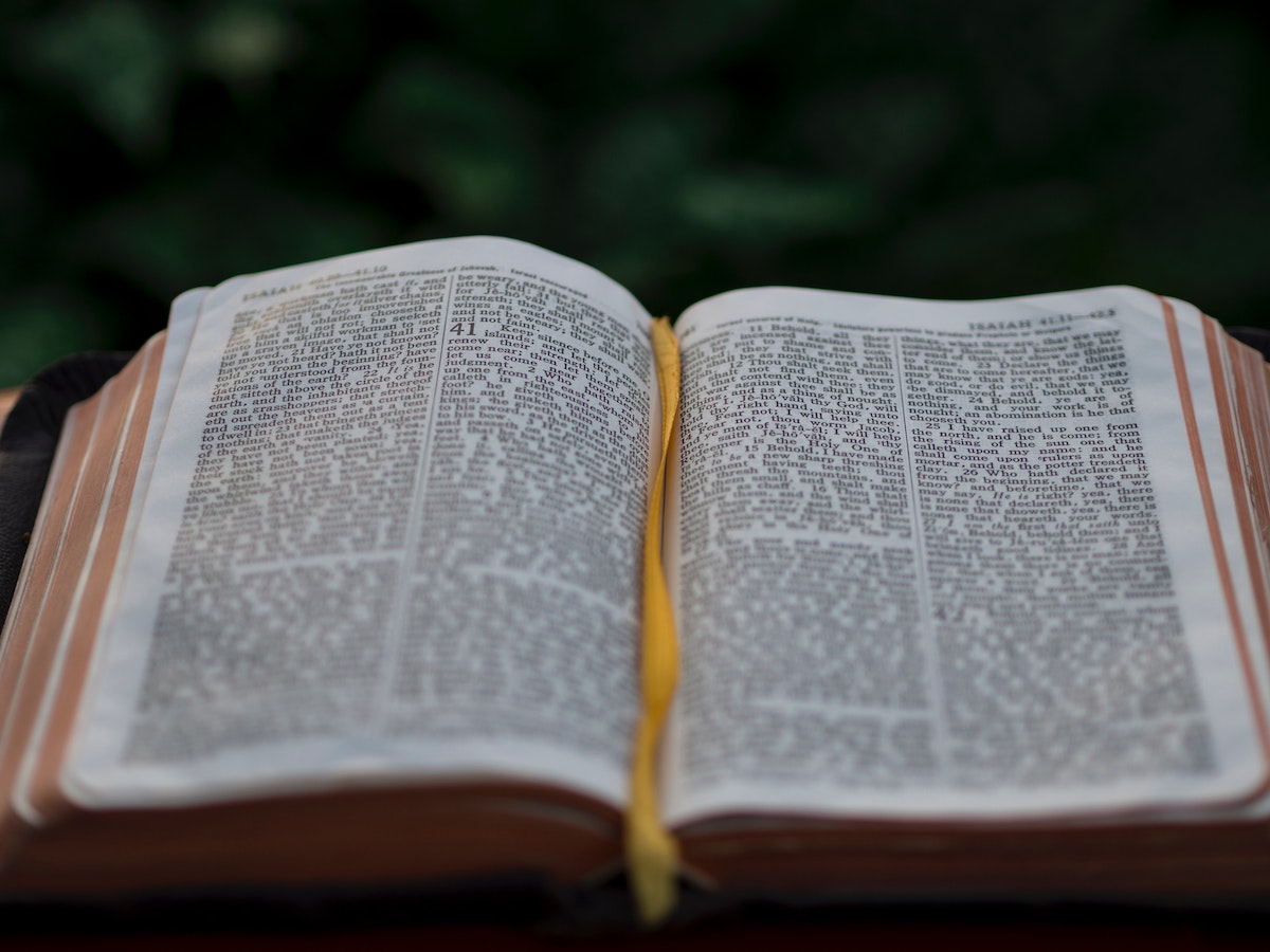 An Interview with Jen Wilkin About Bible Literacy