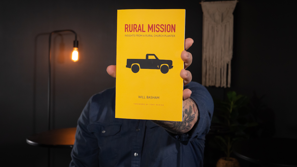 A Big Vision of Jesus for Rural Churches