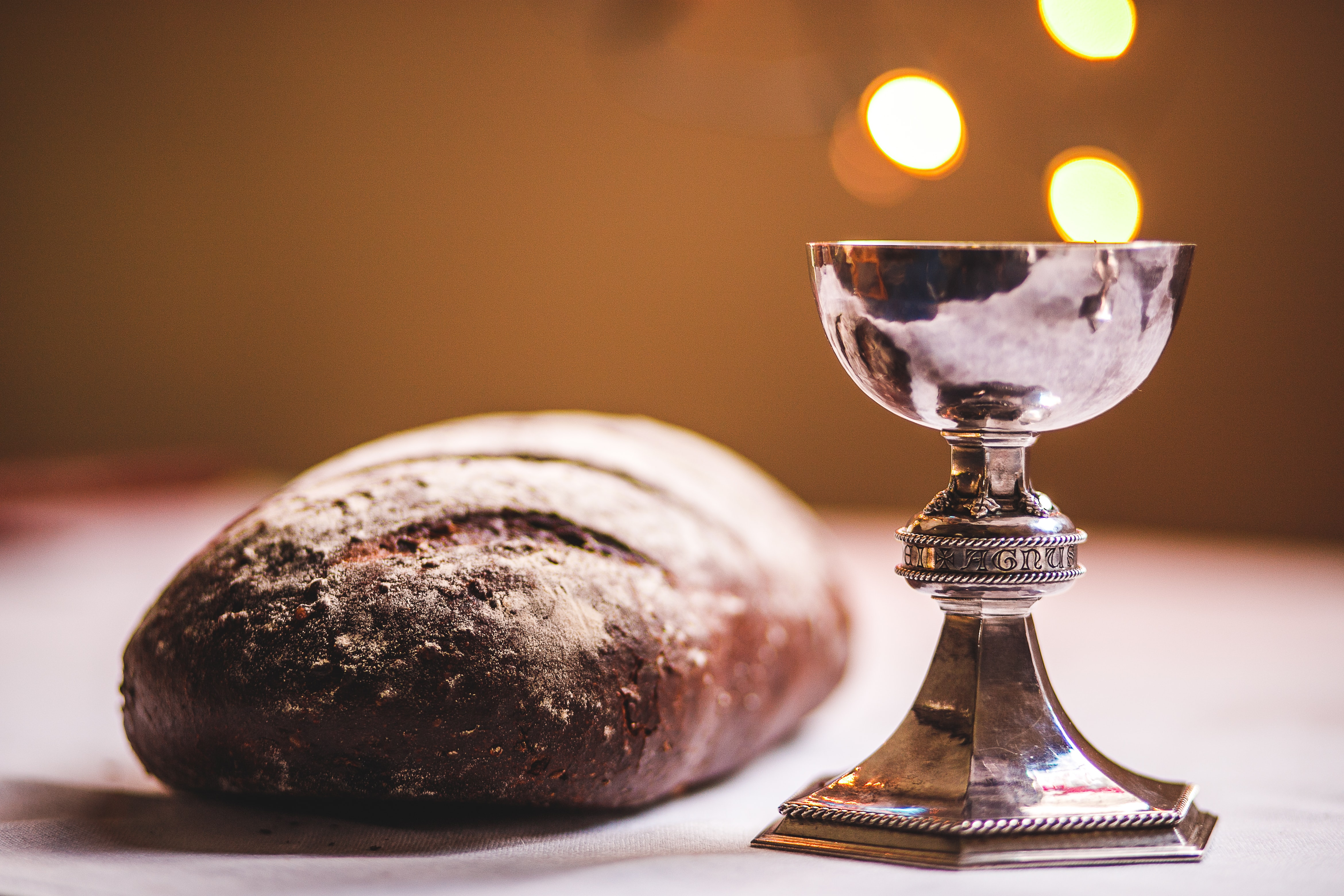 How Christ's Priestly Ministry Compels Church Planting