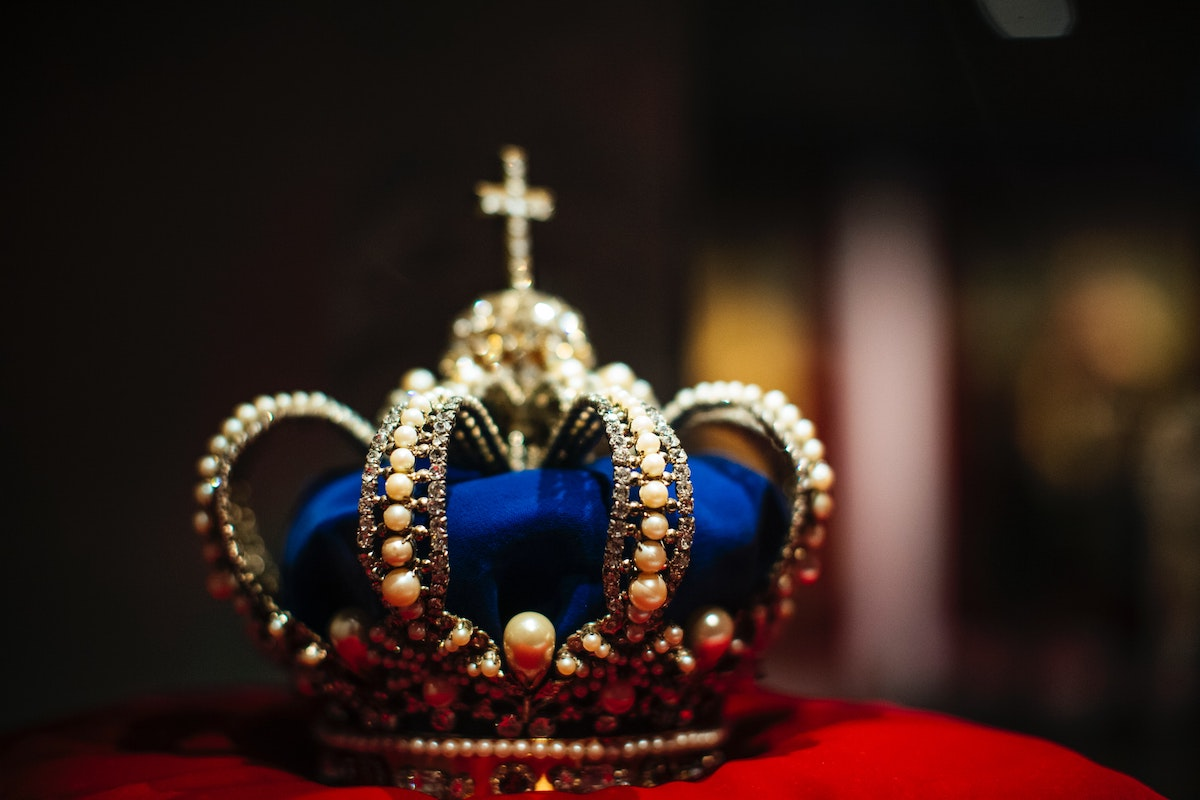 How the Good King Rules His Church