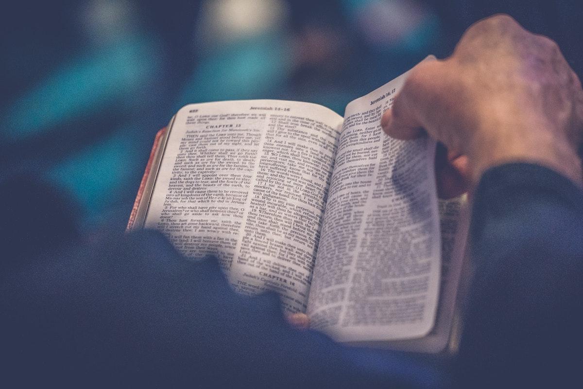 Good Theology Matters, But It's Not Our Final Destination