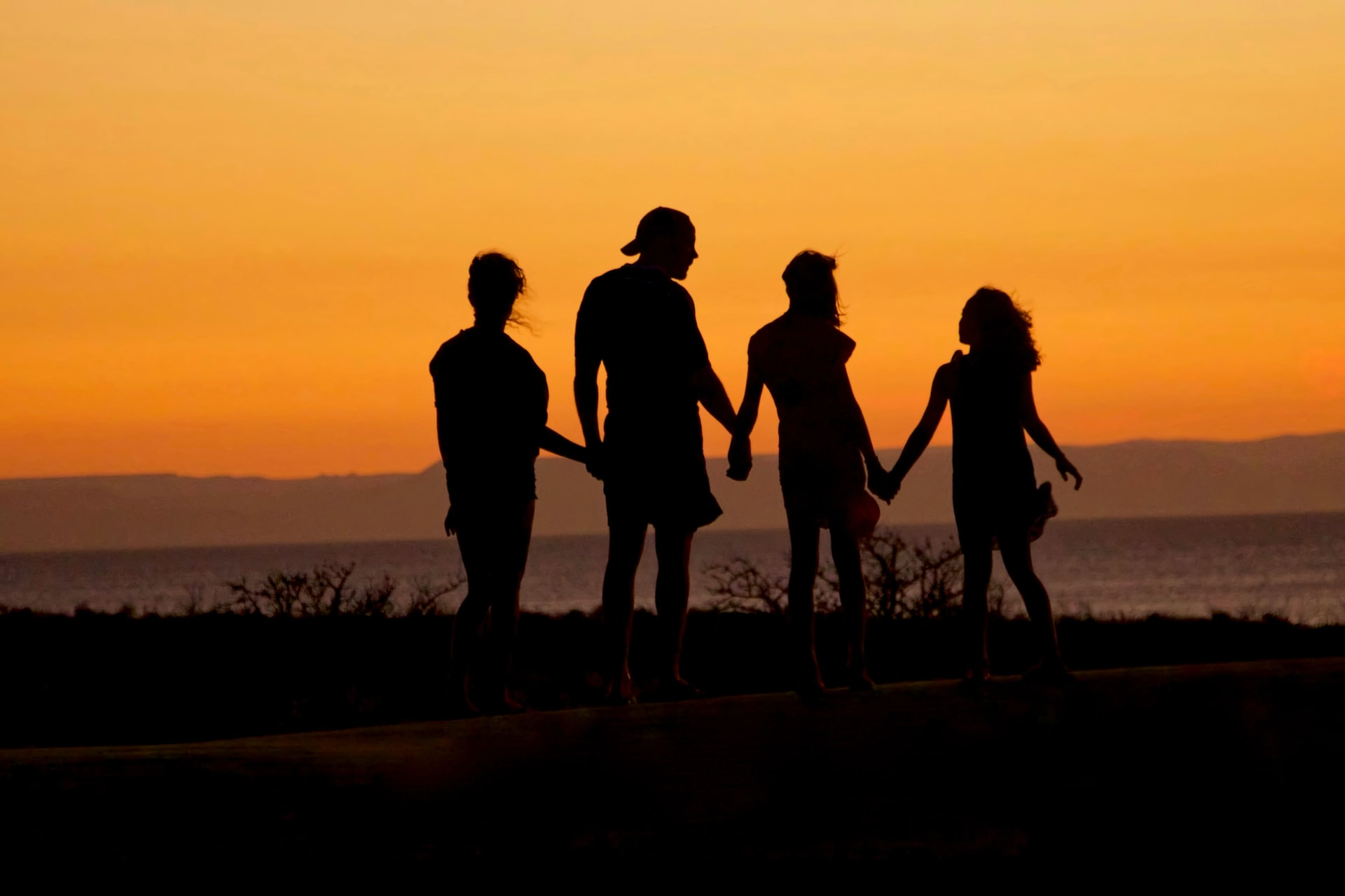 Hope for Church-Planting Parents
