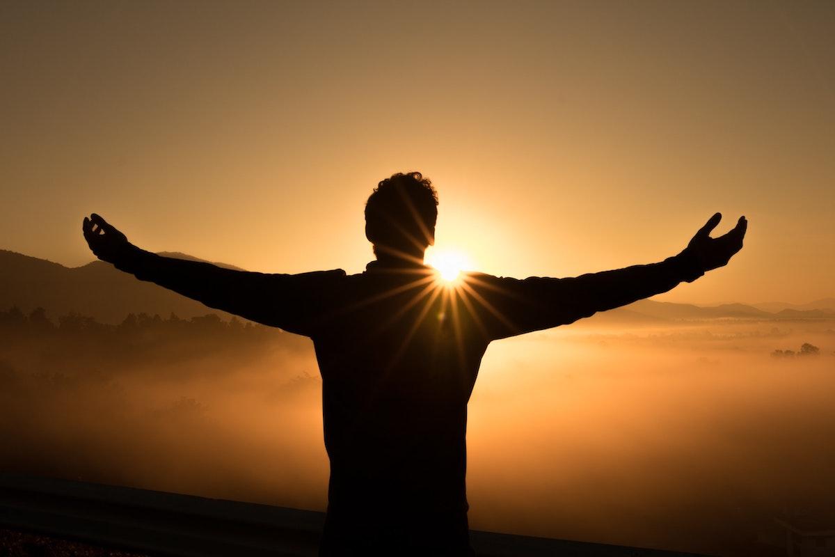 A Prayer for Identity Amnesiacs